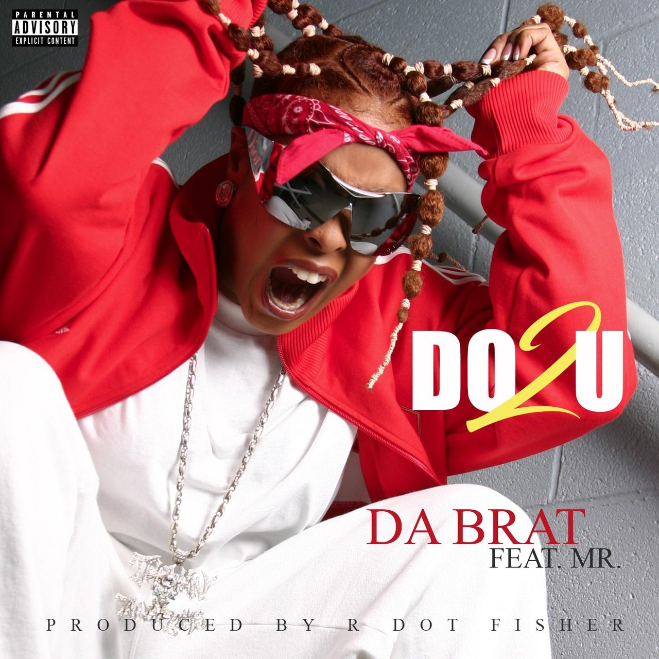 Do 2 U (feat. Mr.)