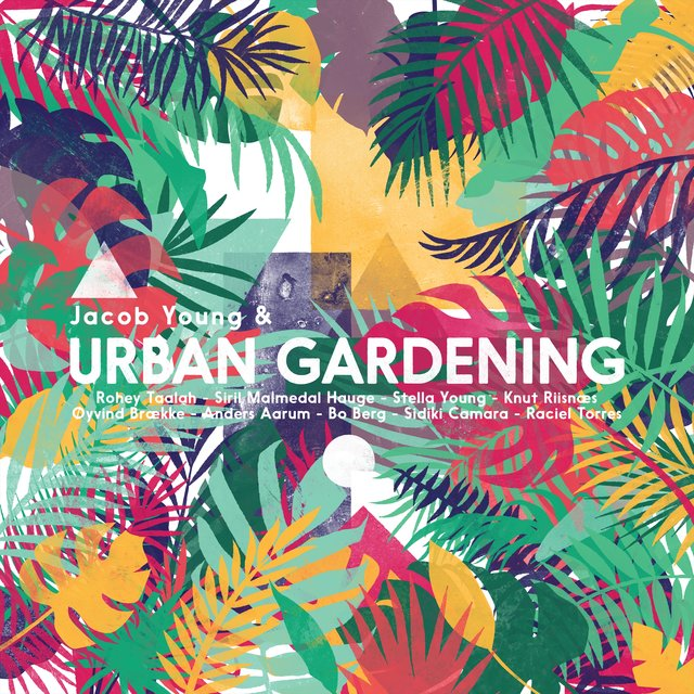 Jacob Young & Urban Gardening