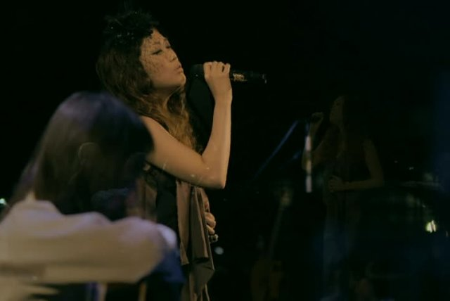 Lullaby of Birdland - Calling You (2011.10.10 Special Live At Blue Note Tokyo)