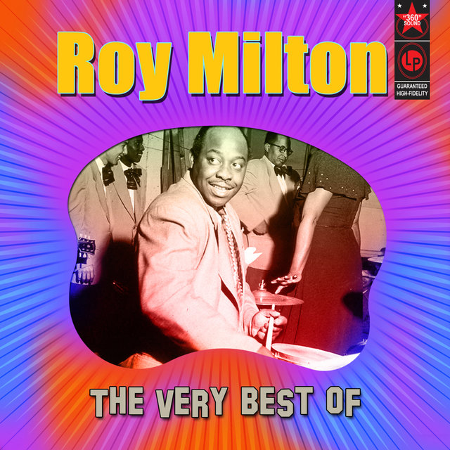 The Very Best of Roy Milton