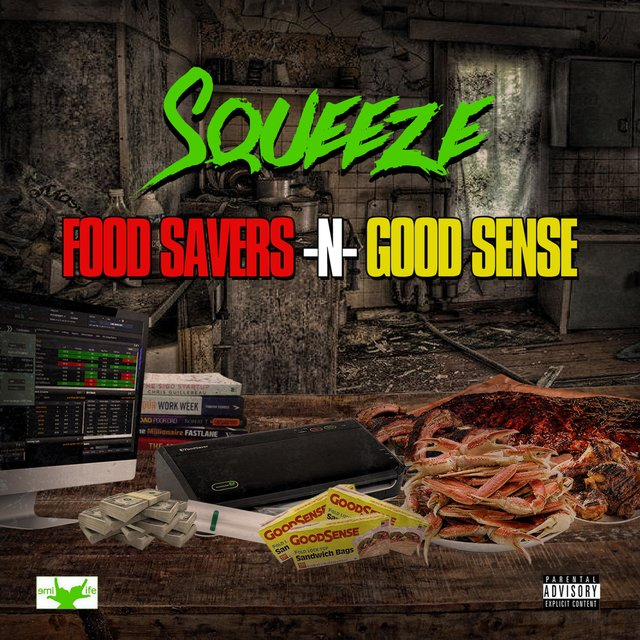 FoodSavers N GoodSense