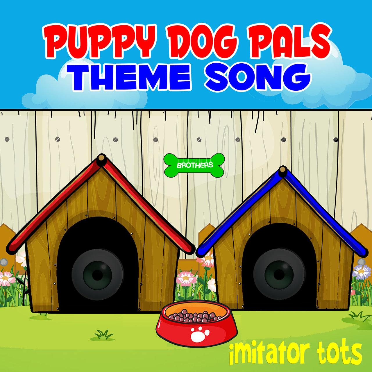 Wallykazam Theme Song