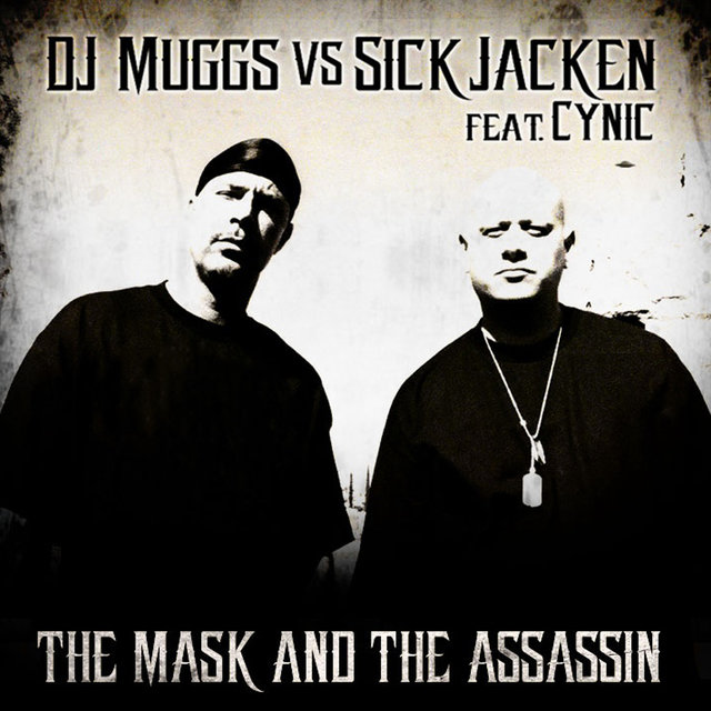 The Mask And The Assassin
