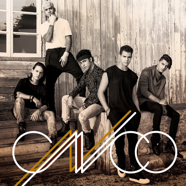 Tidal Listen To Mi Medicina By Cnco On Tidal