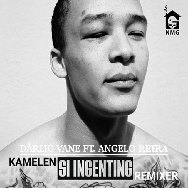 Si Ingenting Vestkyst (Remix) [feat. Angelo Reira]