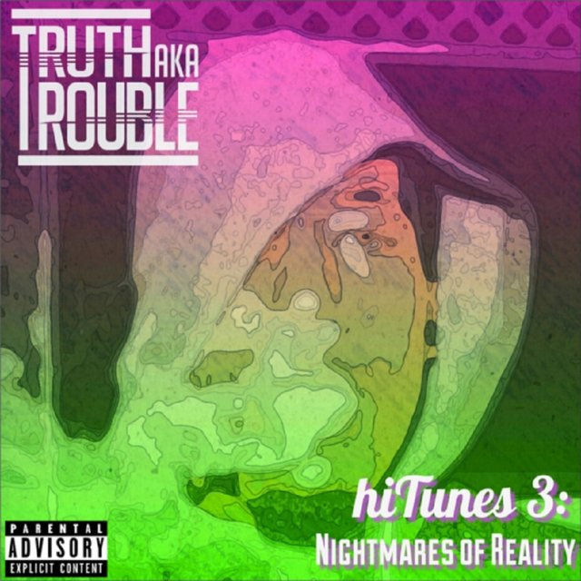 Hitunes 3: Nightmares of Reality