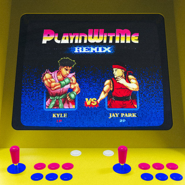 Playinwitme (Remix) [feat. Jay Park]