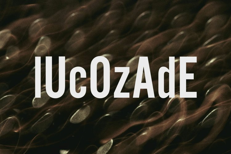 lUcOzAdE (Lyric Video)