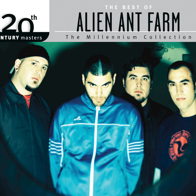 Alien Ant Farm Movies Music Video