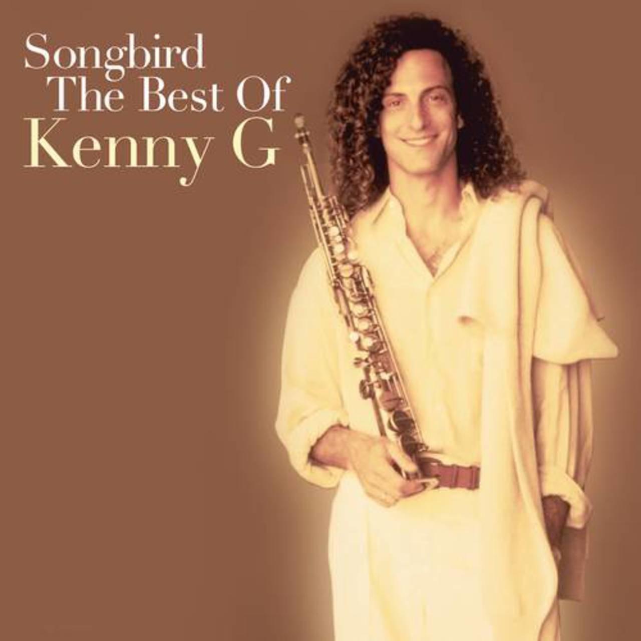 TIDAL: Listen to Kenny G on TIDAL