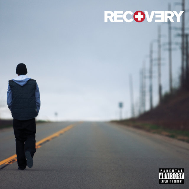 Recovery [Deluxe Edition]