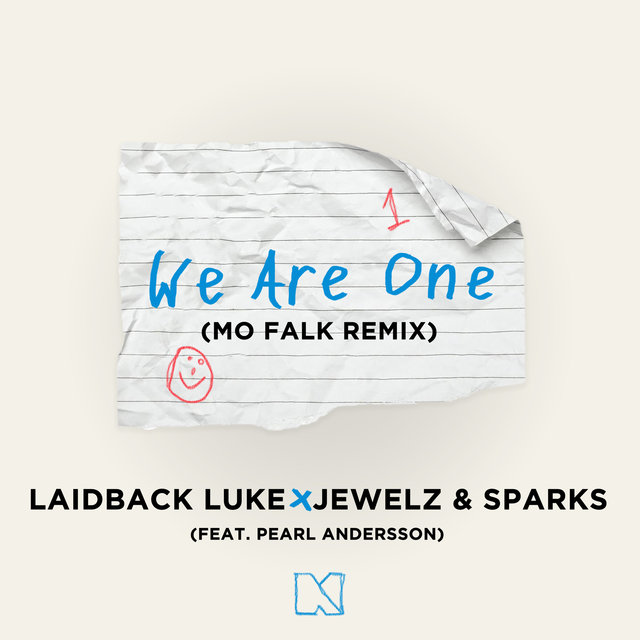 We Are One (feat. Pearl Andersson) (Mo Falk Remix)
