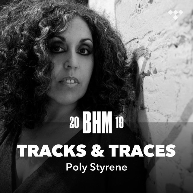 Tracks & Traces: Poly Styrene