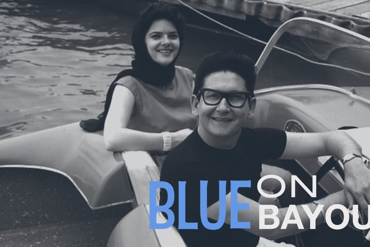 Blue Bayou (Lyric Video)