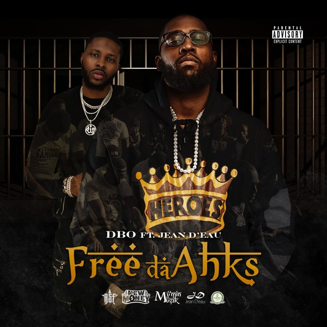 Free the Ahks (feat. Jean D'eau)