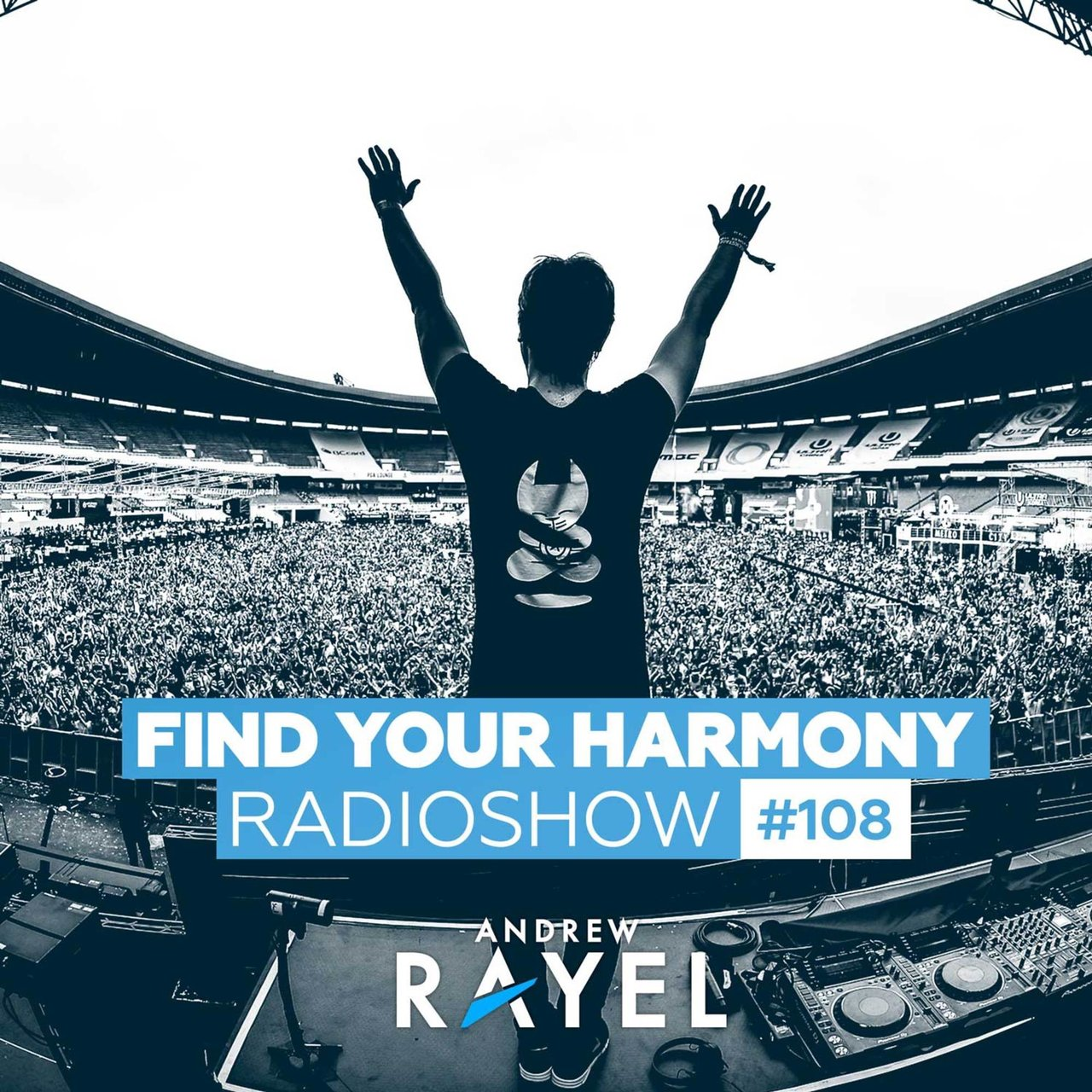 Find Your Harmony Radioshow #108