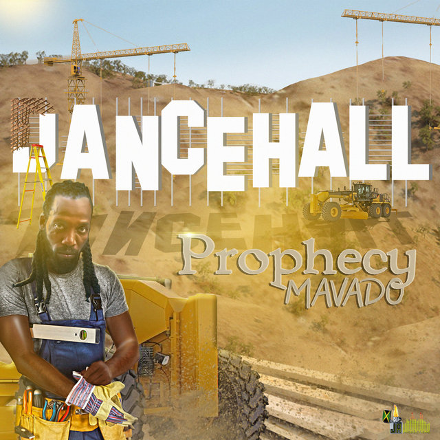 Dancehall Prophecy