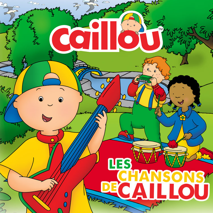 Caillou Weihnachten.Tidal High Fidelity Music Streaming