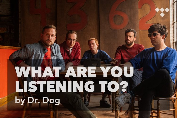 Dr. Dog: What Are You Listening To?