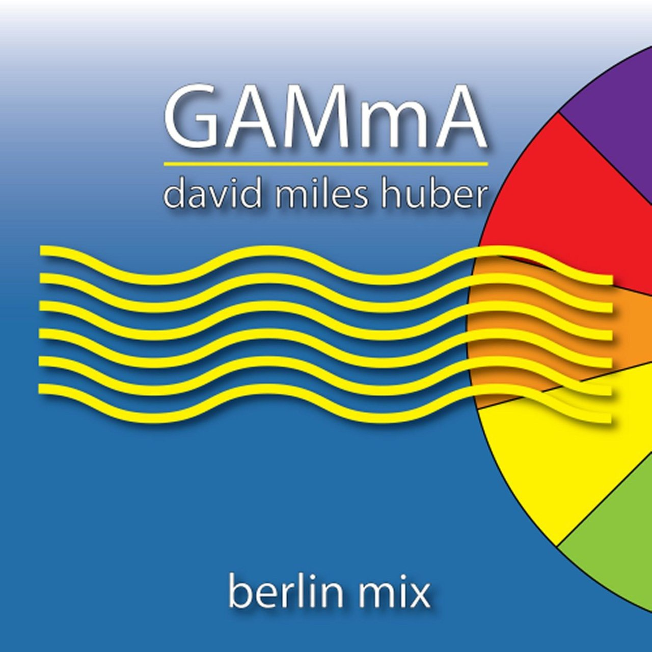 Gamma (Berlin Mix)