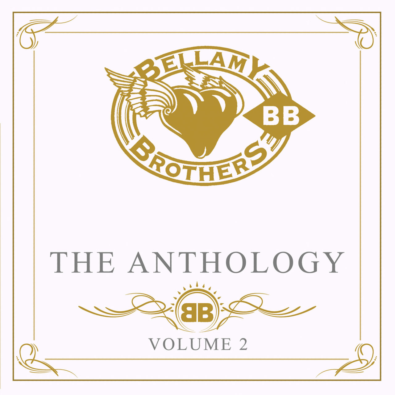 The Anthology Volume 2