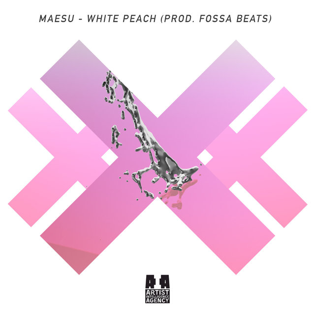 White Peach - Single