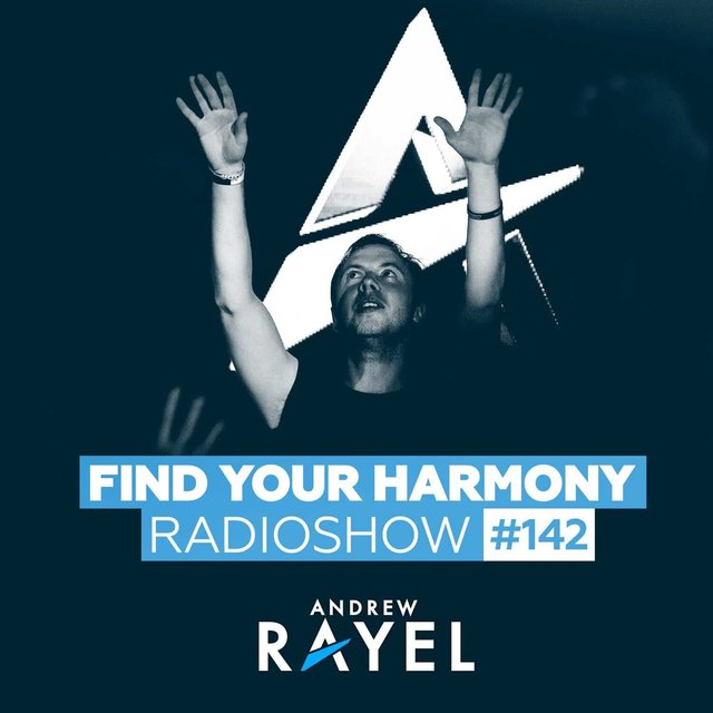 Find Your Harmony Radioshow #142