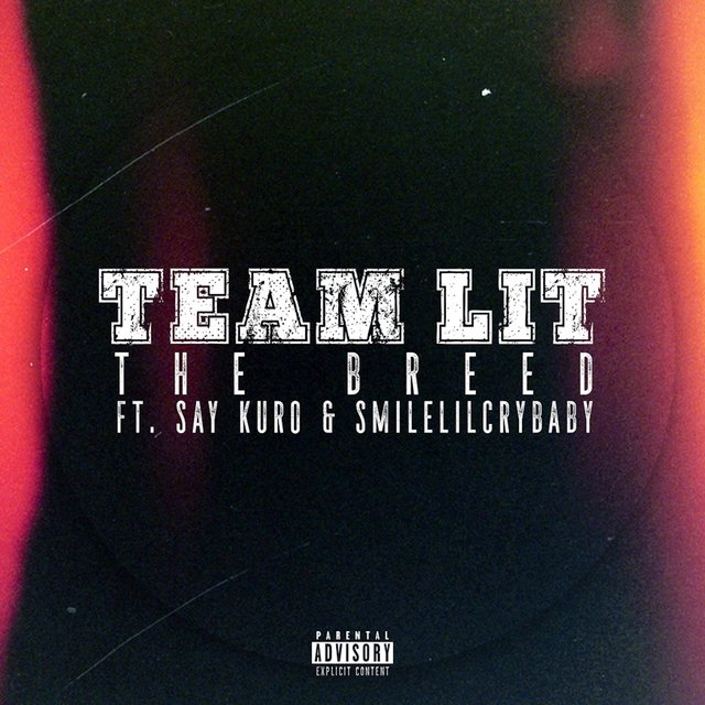 Team Lit (feat. Say Kuro & Smilelilcrybaby)