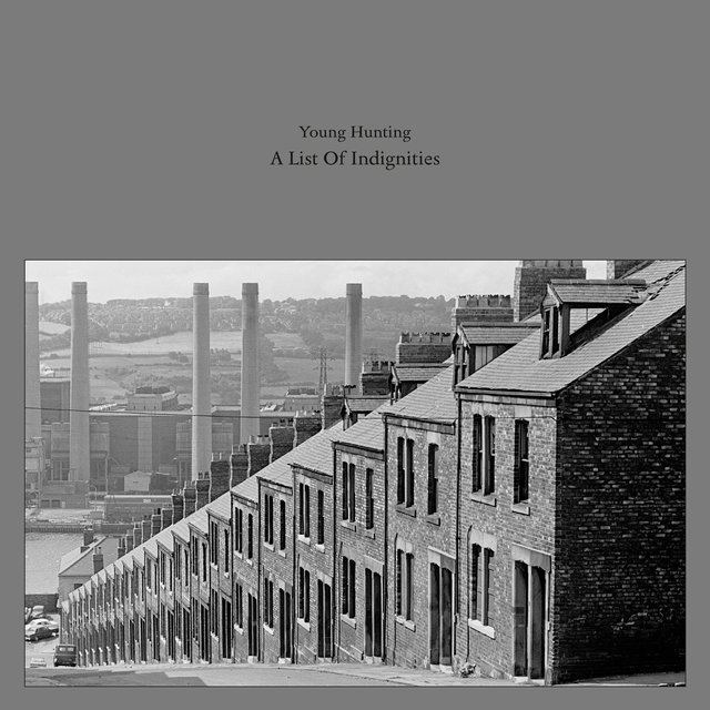 A List of Indignities