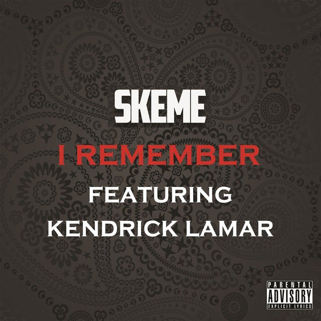 I Remember - Single