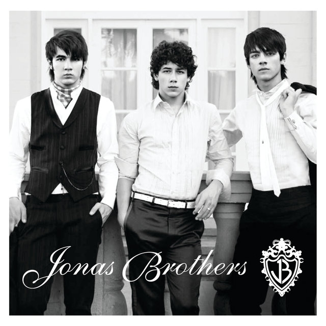 Jonas Brothers (International Version)