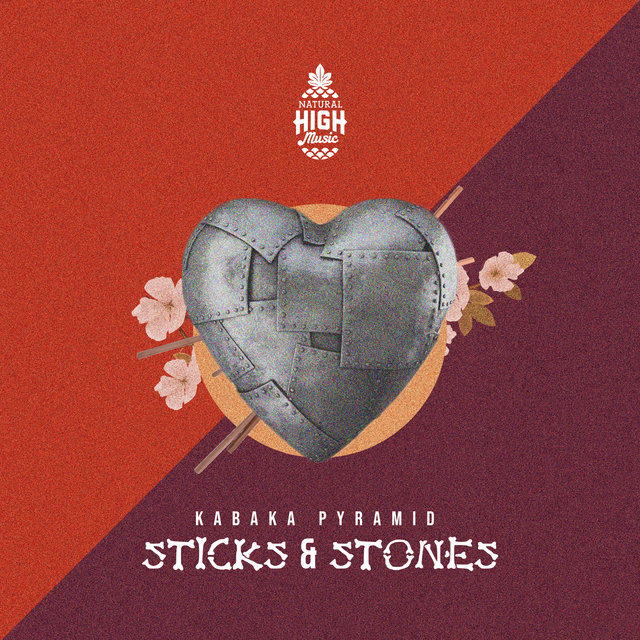 Sticks & Stones (feat. Kabaka Pyramid)