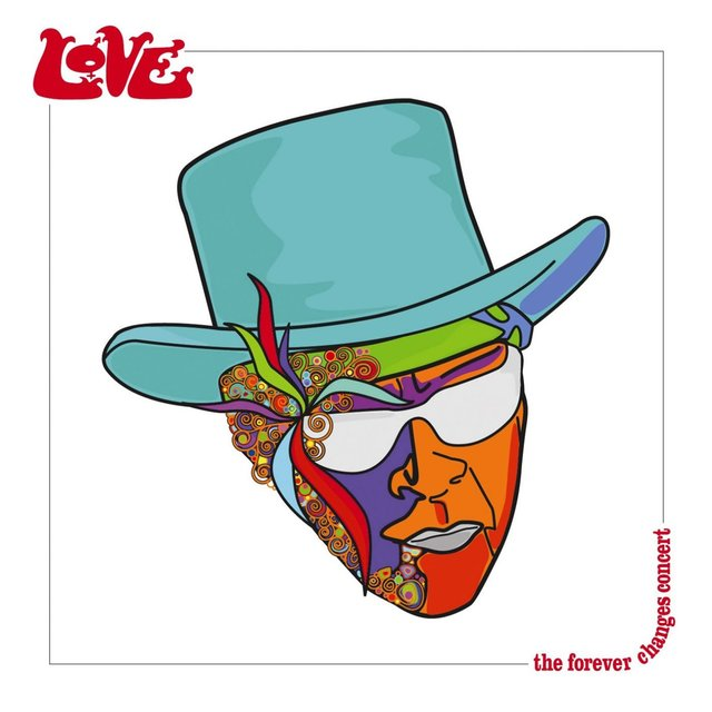The Forever Changes Concert (Live)