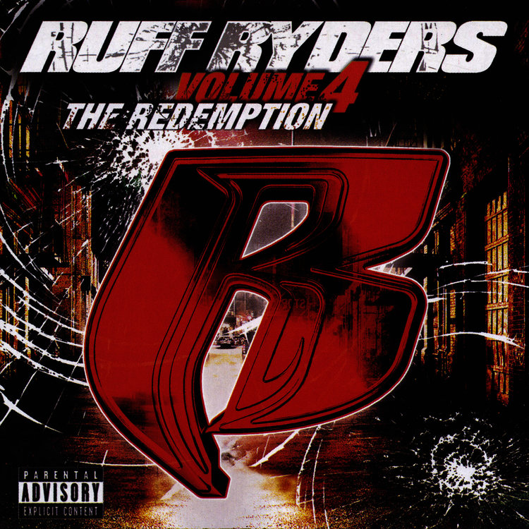 Buy The Redemption Vol  4 by Ruff Ryders on TIDAL