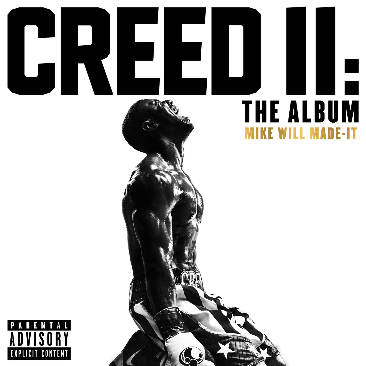 Creed II: The Album