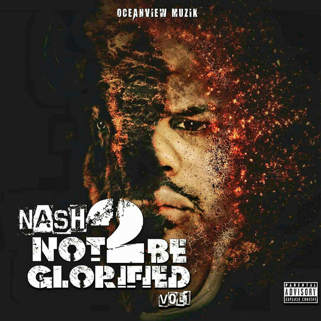 Not 2 Be Glorified (Hosted by DJ Bandana Black), Vol. 1