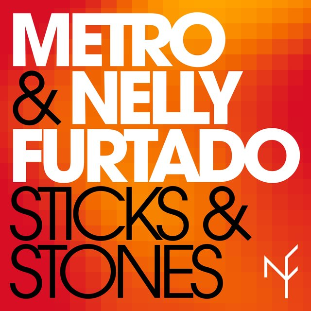 Sticks & Stones [Mojito Remix]
