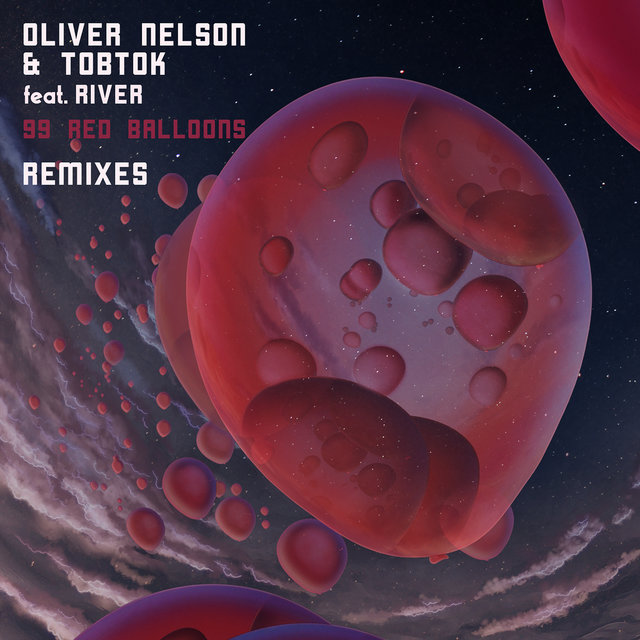 99 Red Balloons Remixes