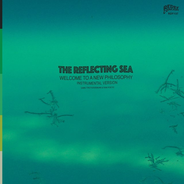 Instrumentals from The Reflecting Sea