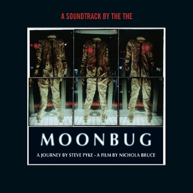 Moonbug (Album Sampler)