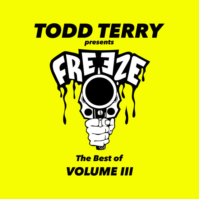 The Best of Freeze Records (Volume 3)