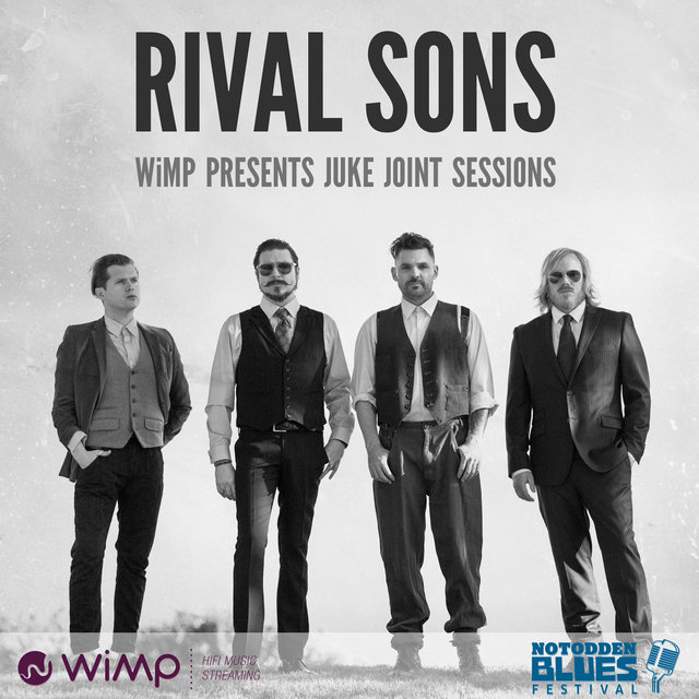 WiMP Presents Juke Joint Sessions