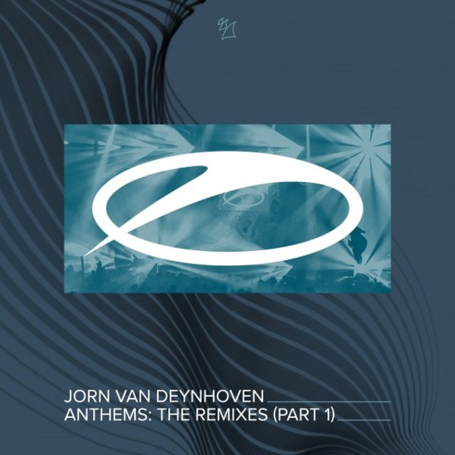 Anthems (The Remixes, Pt. 1)