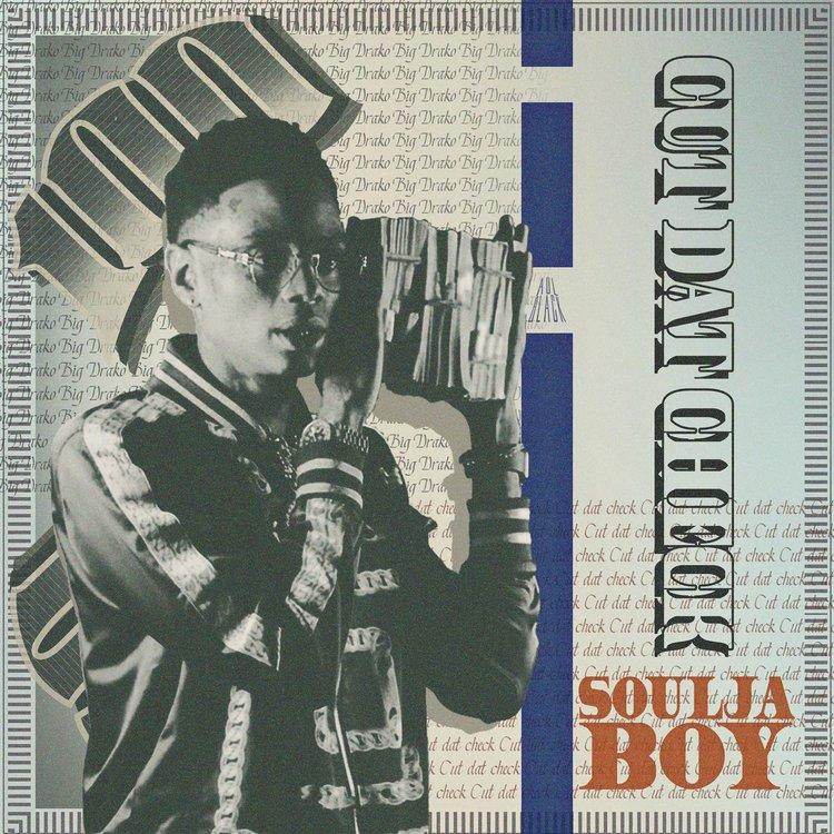 soulja boy new drip on me mp3 download