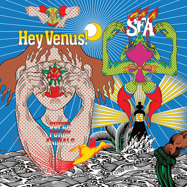 Hey Venus! (Expanded Edition)
