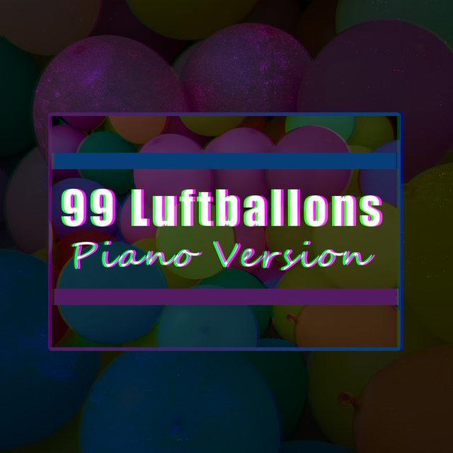 TIDAL Listen To 99 Luftballons On