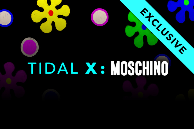 Post To Be (Live At TIDAL X: MOSCHINO)