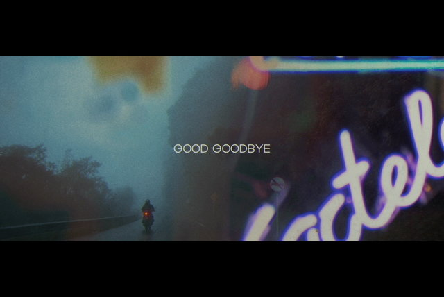 Good Goodbye (feat. Pusha T and Stormzy) [Lyric Video]