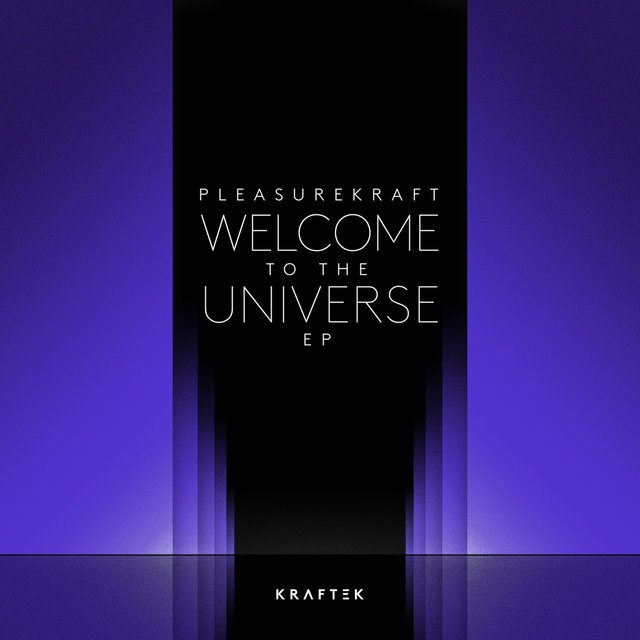 Welcome to the Universe EP