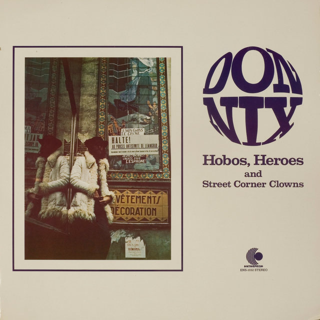 Hobos, Heroes And Street Corner Clowns